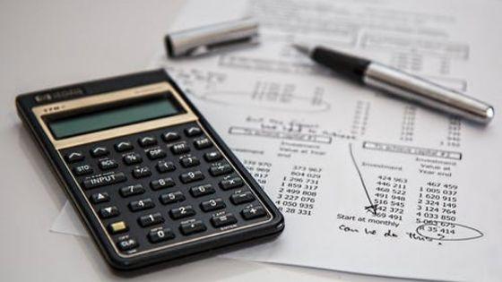 Uggg… a Budget!!